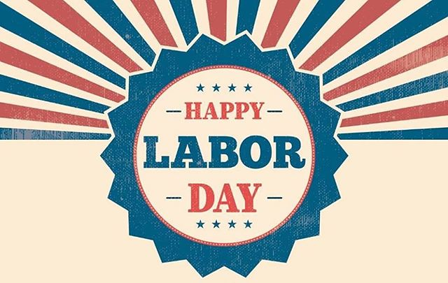 Don't forget Backyard BBQ will be closed on Monday September 3rd Labor Day.  Come in over the weekend and get your BBQ!  Happy Labor Day to all!