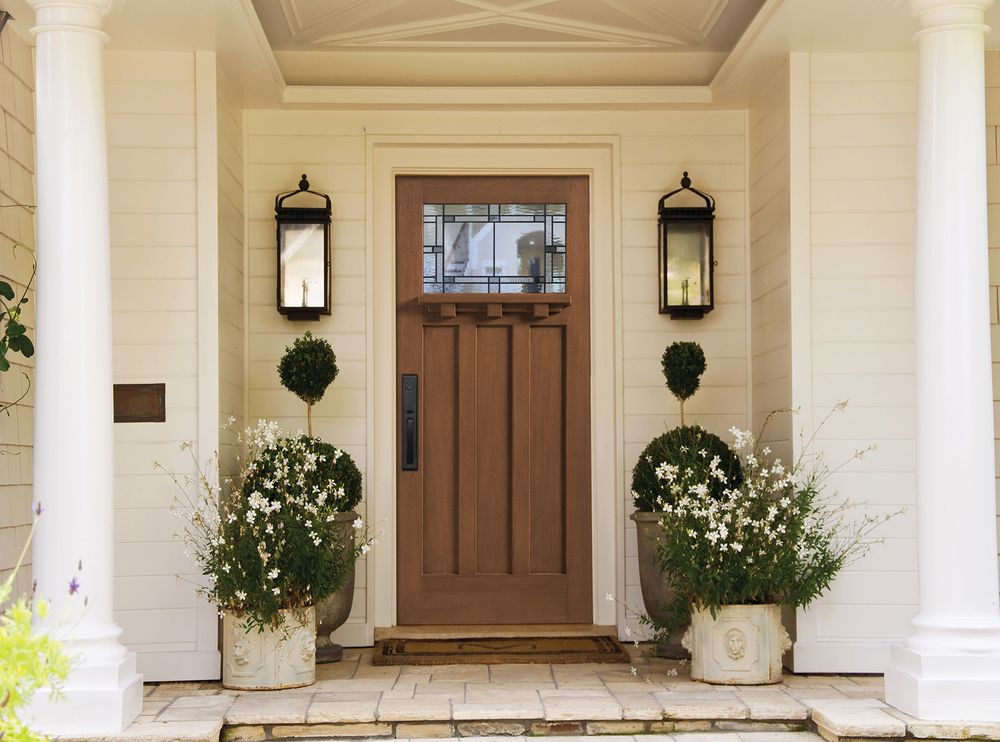 & Our complete selection. \u2014 Florida Made Door