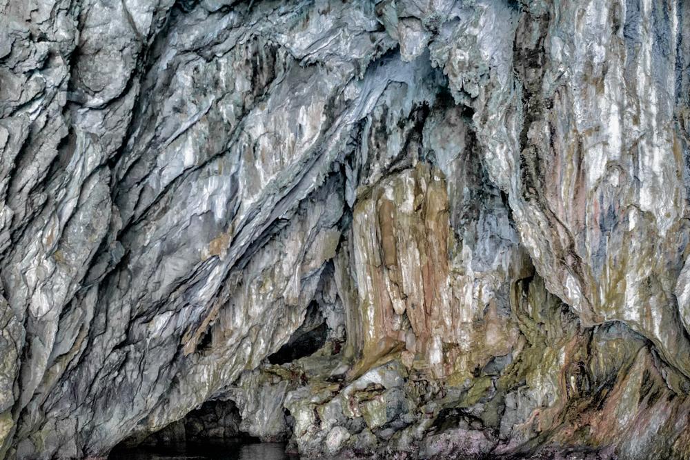 Amalfi Grotto I