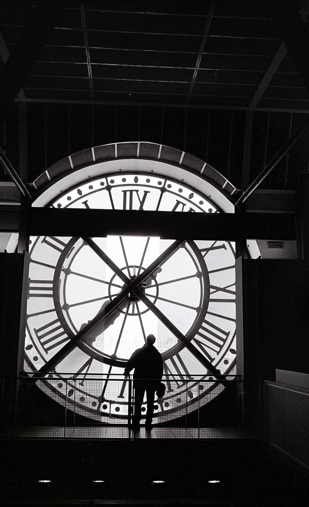 Musee Clock 03