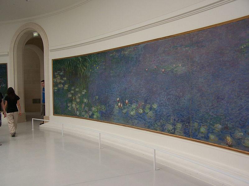 800px-Monet_Lilies_Louvre_2