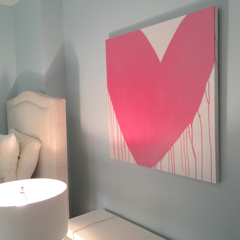 KR.Pink Heart