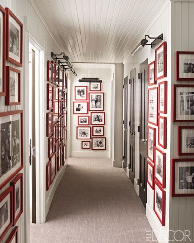 red frames, steven gambrel