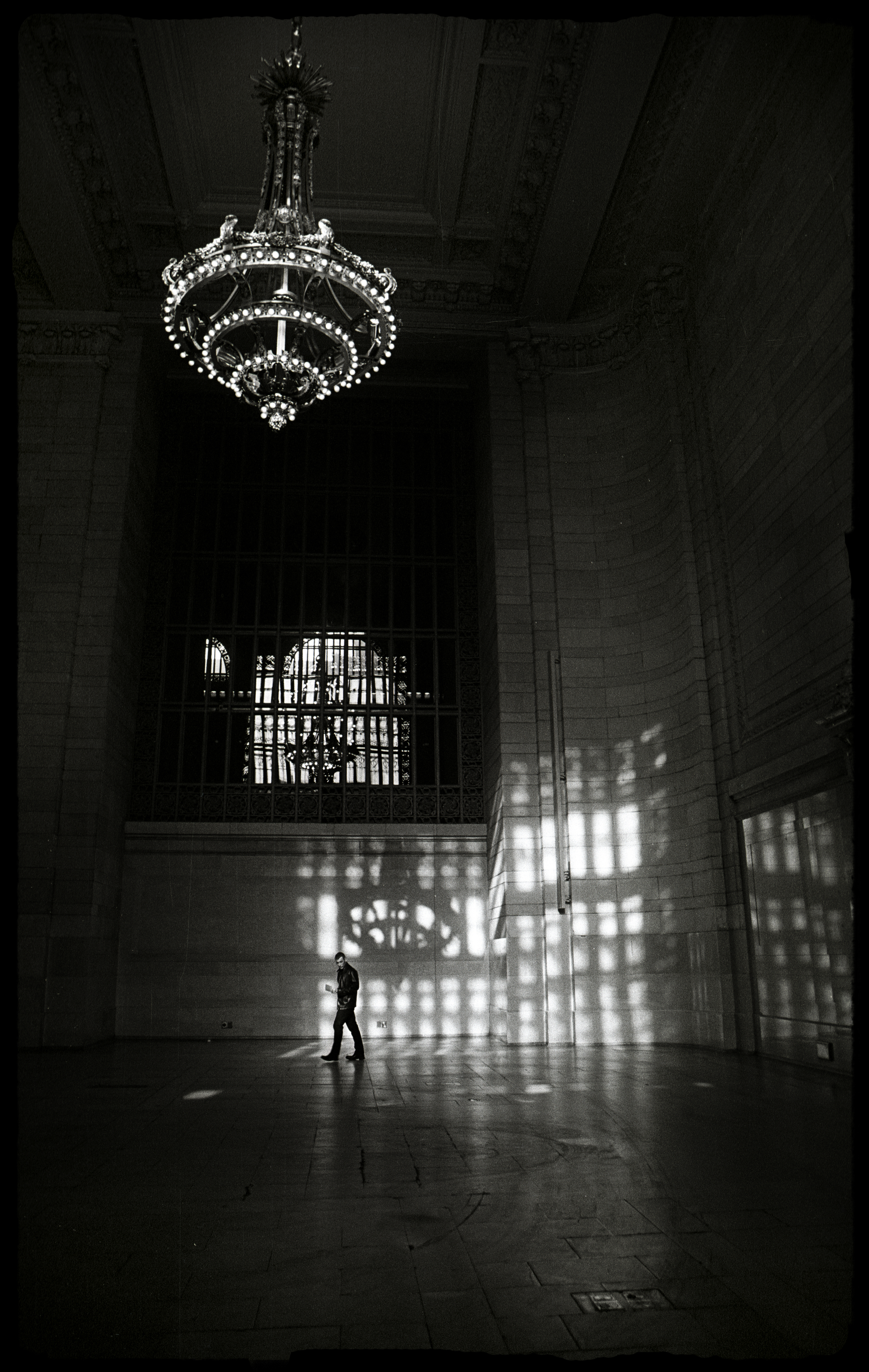 sdz.Grand Central NYC
