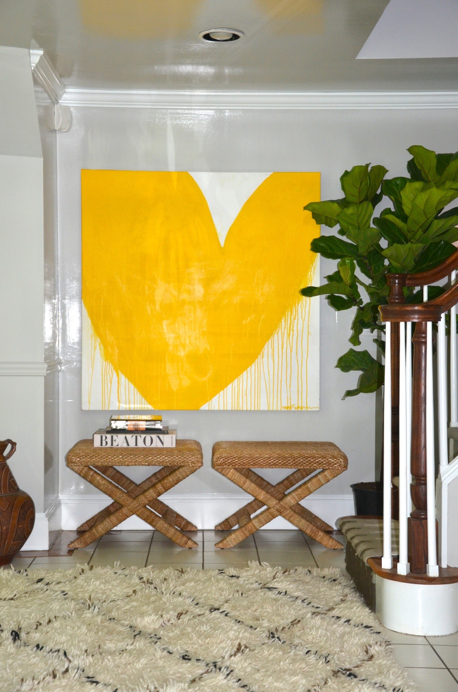 It\'s (Drippy) Heart Season // Share the Love — Romanoff Elements