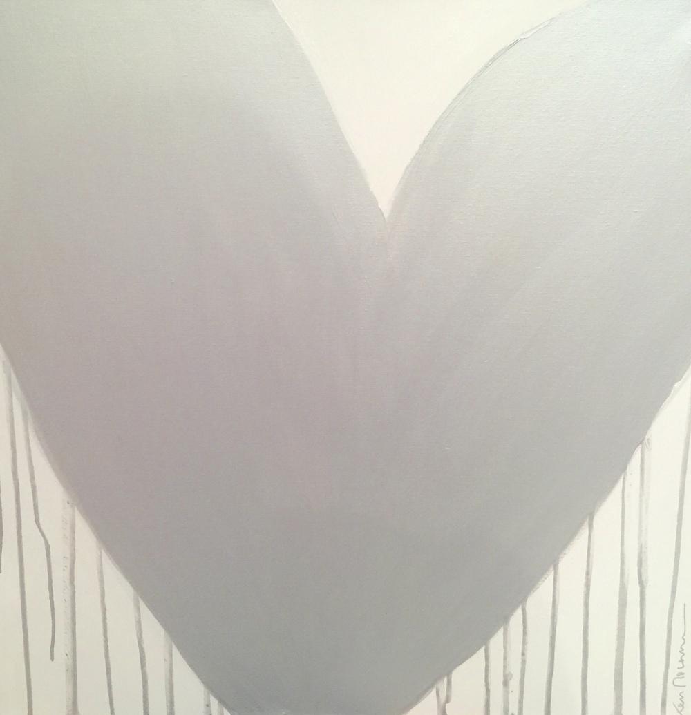 First Love 30 x 30