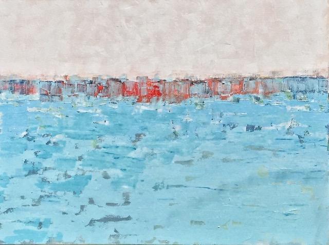 Coastal Living  36 x 48