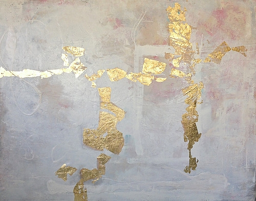 Gold Digger  60 x 50