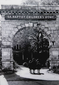 GA Baptist Children's Home