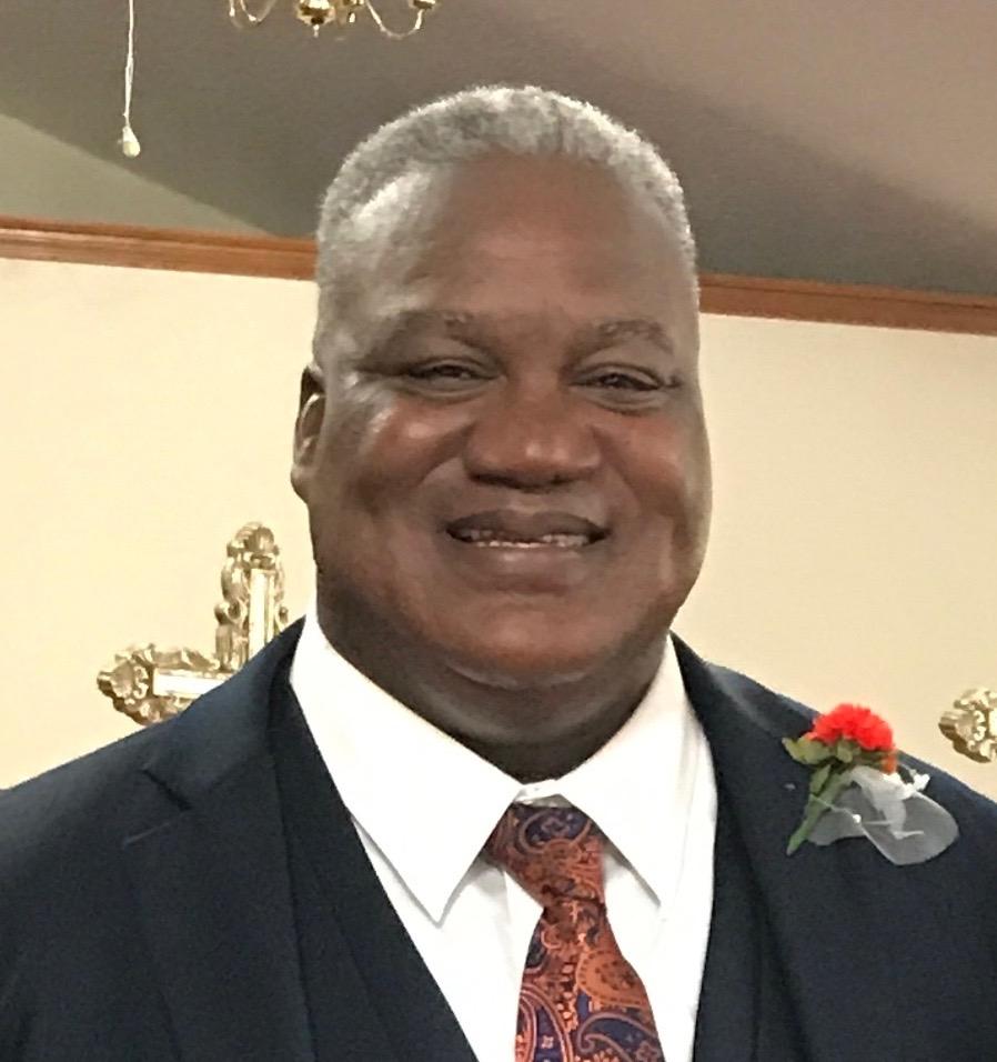 Pastor Craig Ogletree - Pastor, Greater Spring Hill Missionary Baptist Church