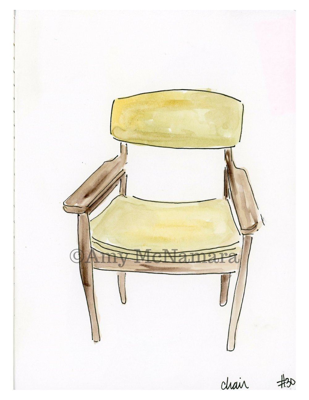 No. 30 Chair
