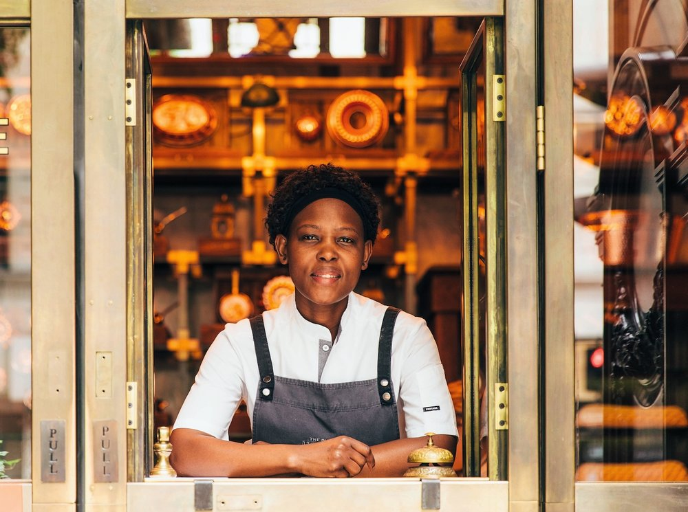Rosewood London_HDR_Sous Chef_Nokuthula Mbambo_1©Spherical.jpg