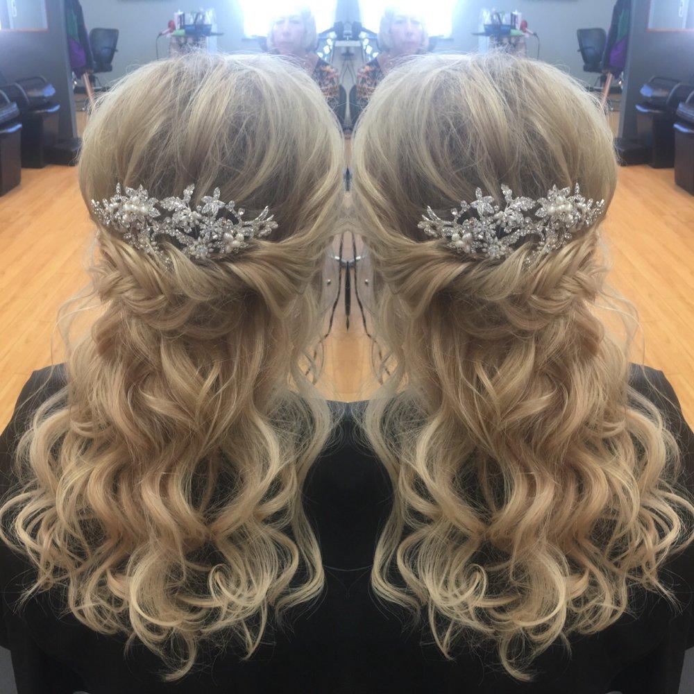 Bride Groom Packages Shine Salon Spa