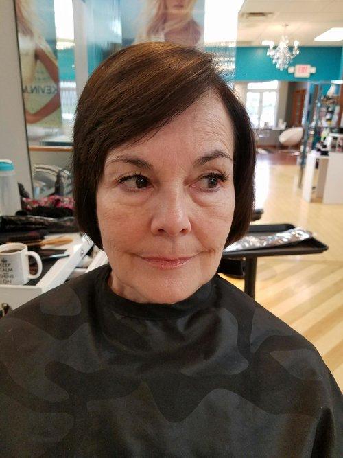 Hair Extensions Shine Salon Spa