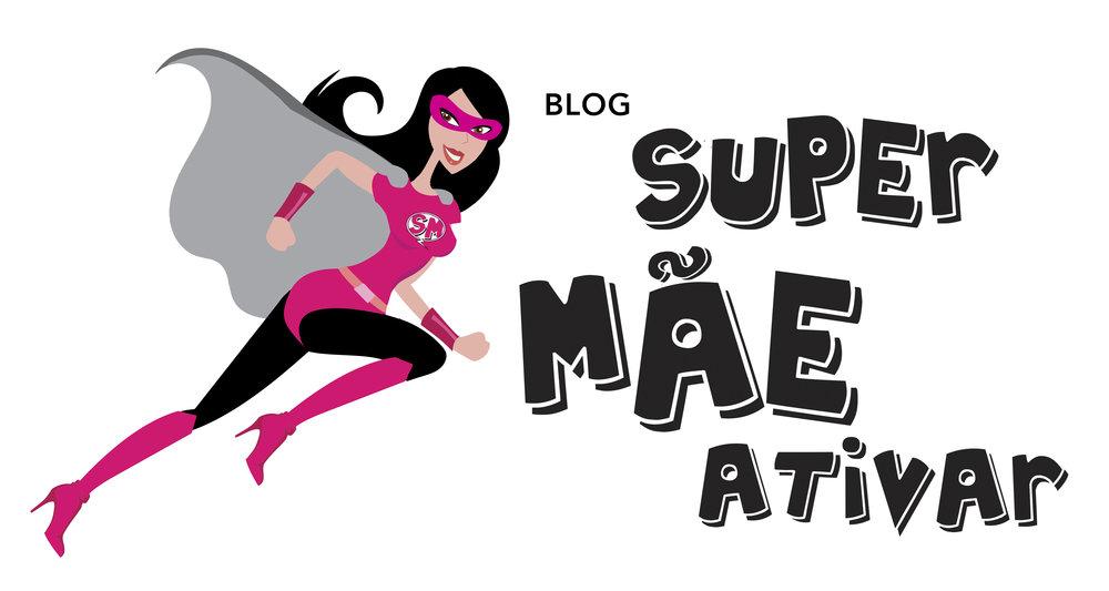 Blog Super Mãe Ativar
