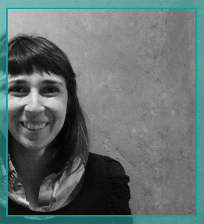 Francesca Grassi - Co-funder & designer    Francesca qualified as an Interior Designer at the    Polytechnic University of Milan    and from 2010 until 2014 she collaborated with a multi-disciplinary studio in Milan working on a variety of medium and large scale Interior and Graphic Design projects.    She relocated to London in 2014 where she founded Ink+Inch with Laura. Her creative work continues to lie at the intersection between interior and graphic design.    Francesca also graduated in Philosophy and she has been actively involved in Animal Rights charities since 2001.