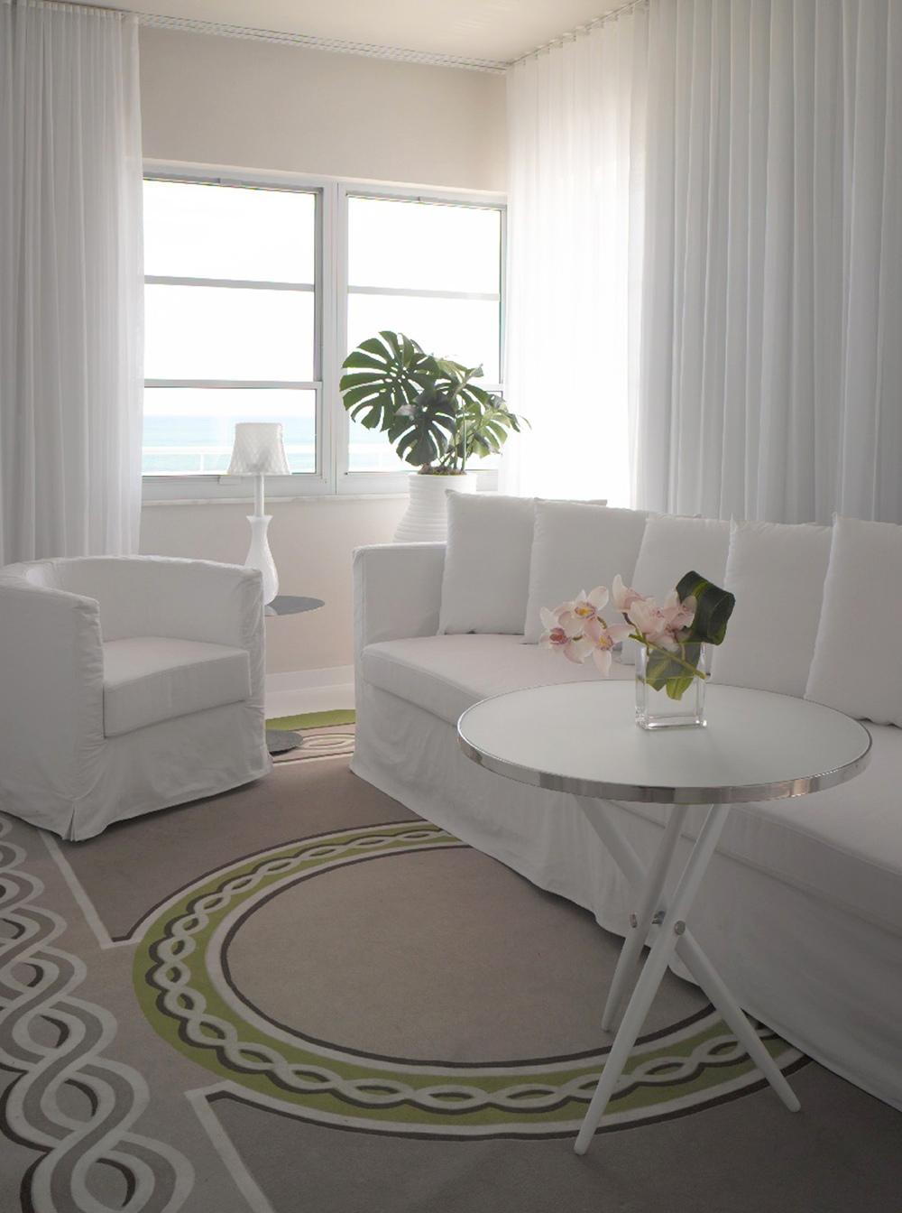 Delano Hotel - Miami, FL