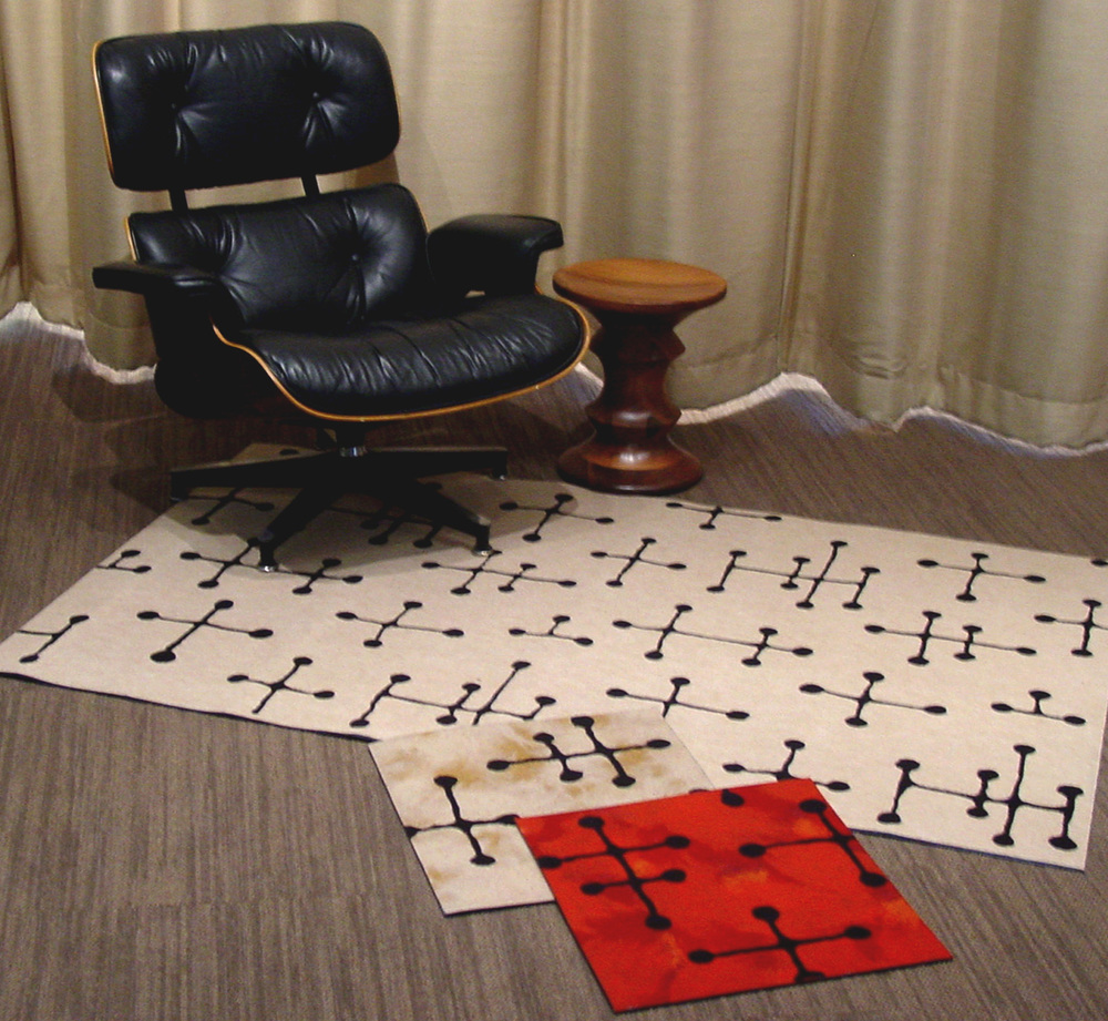 Custom Patterns - Herman Miller