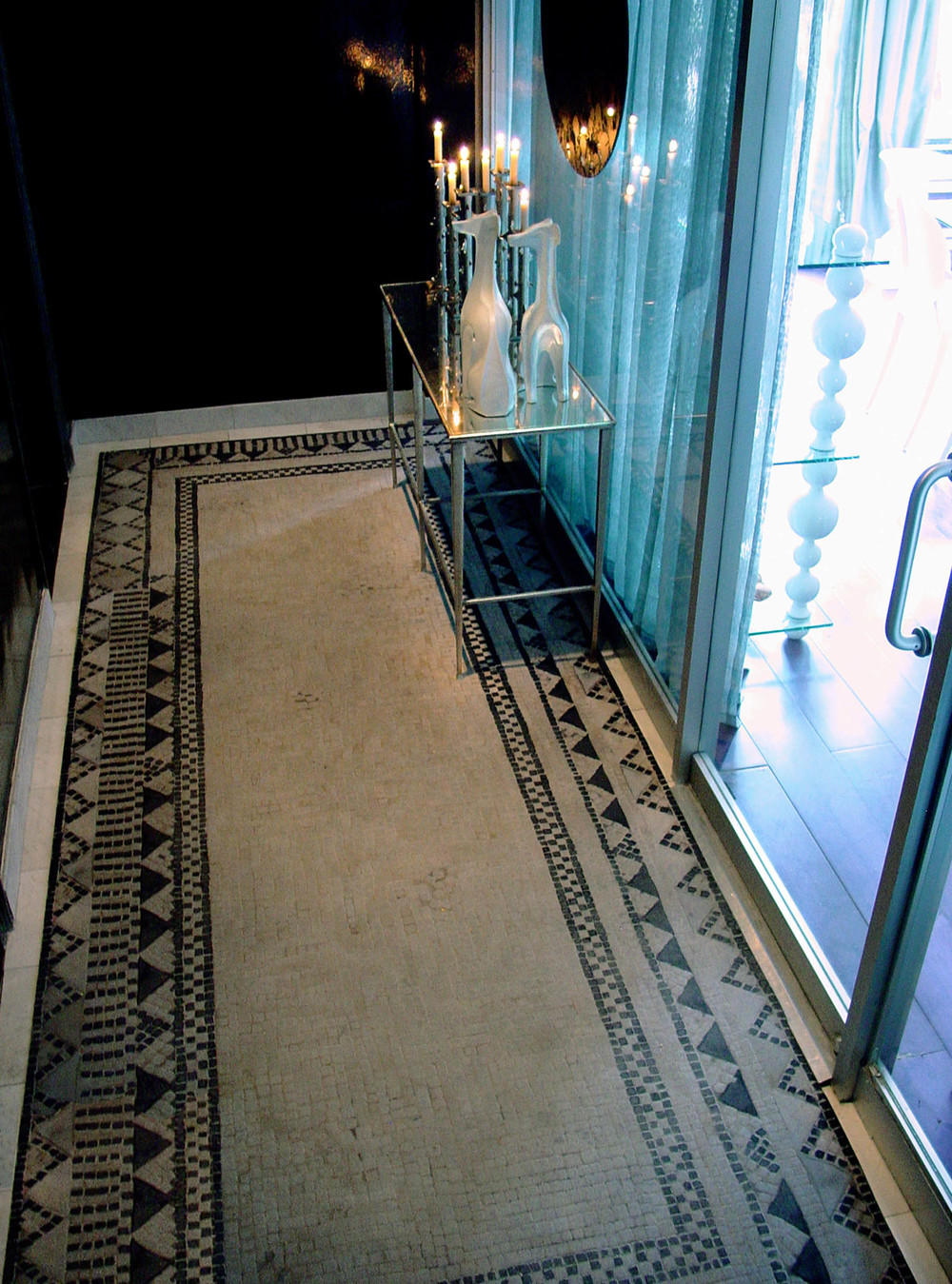 Private Foyer by Robert Verdi - New York City