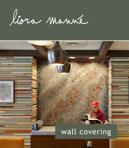 Click here for the   Lamontage Wall Covering   catalog.   - Includes installations and popular patterns