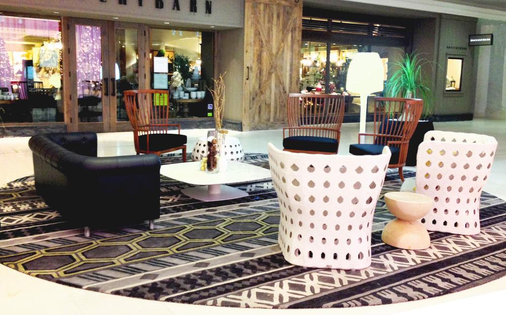 Westfield Fashion Square Mall - Sherman Oaks, CA