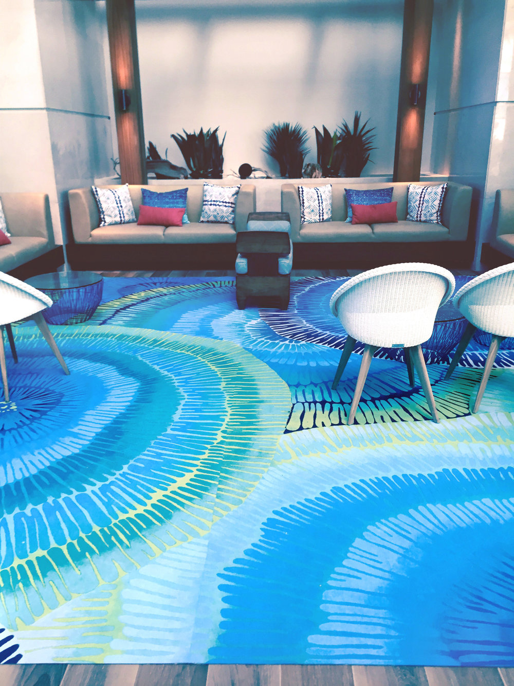 Diplomat Hotel - Hollywood, FL