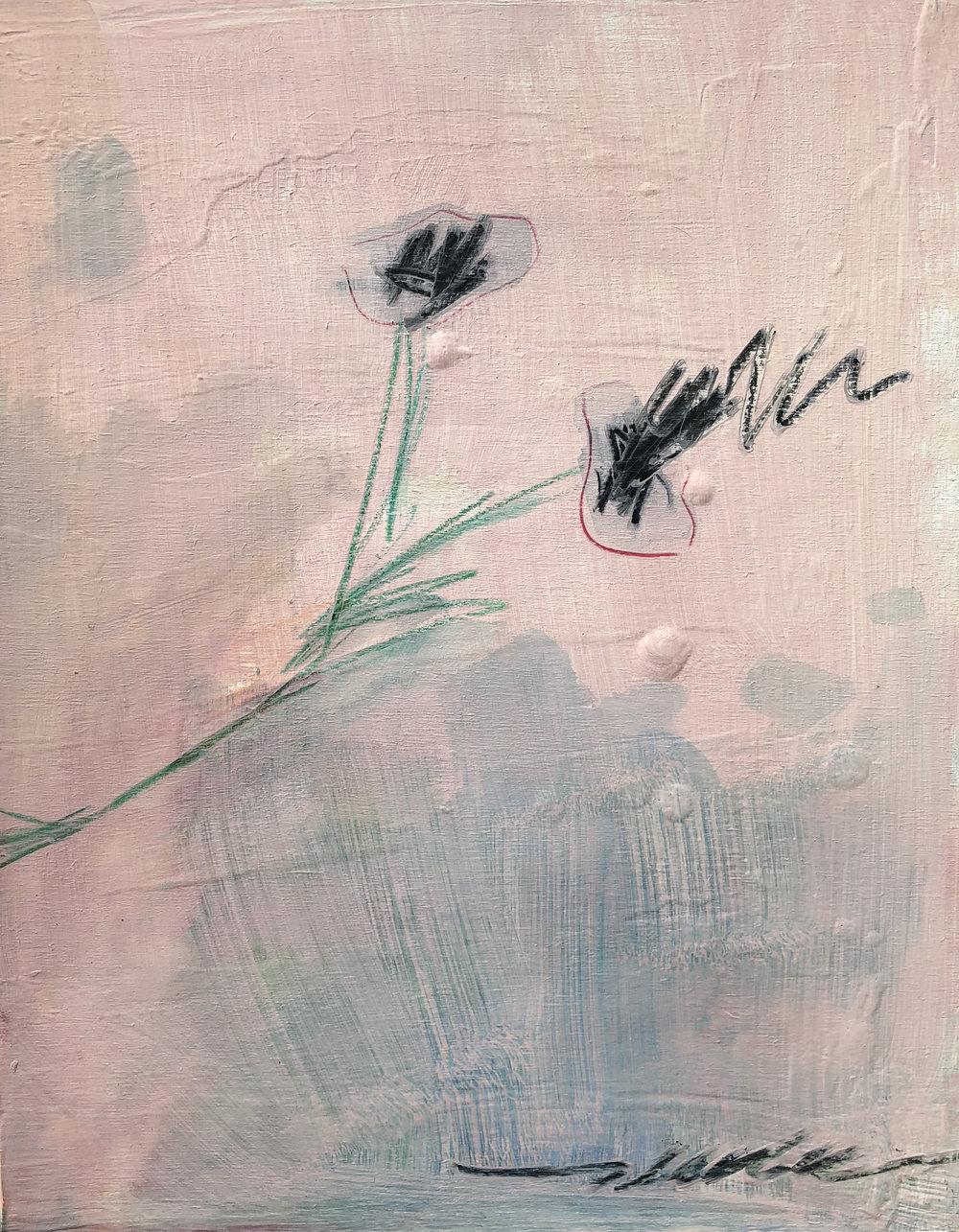 Flowers, 2008