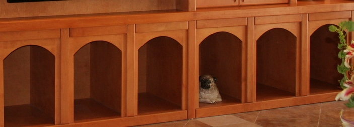 Dog Beds & Dog Houses