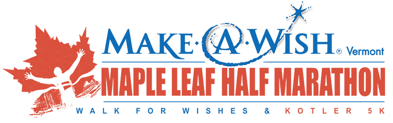Make-A-Wish Vermont Maple Leaf Half Marathon