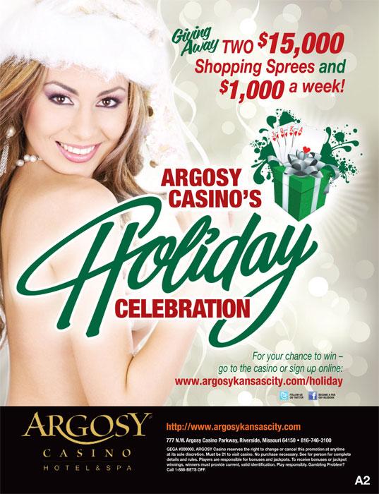 Argosy Casino