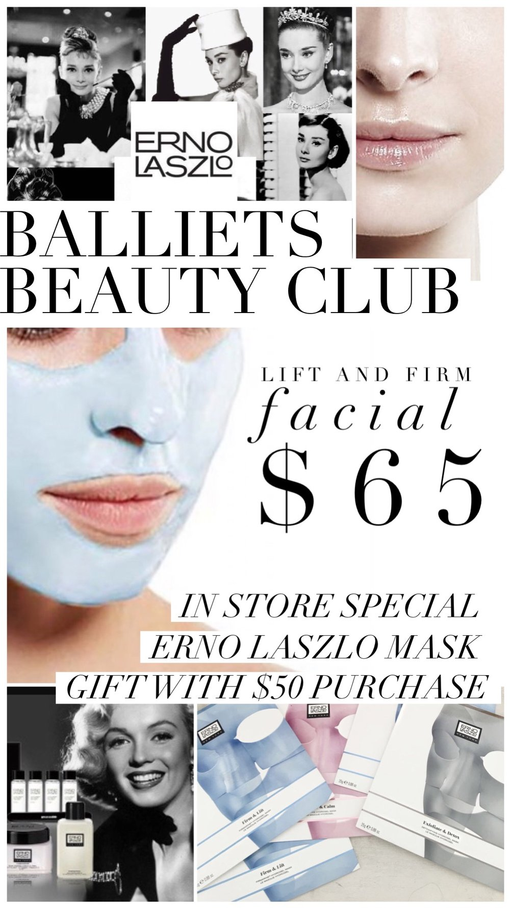 August Beauty Club Special