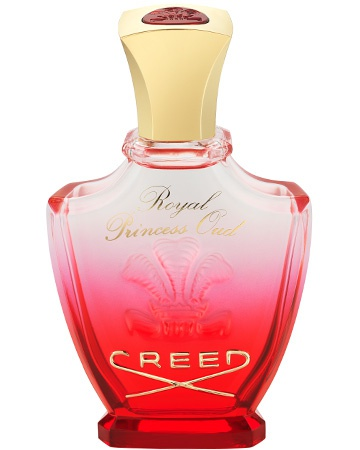 Creed - Royal Princess Oud