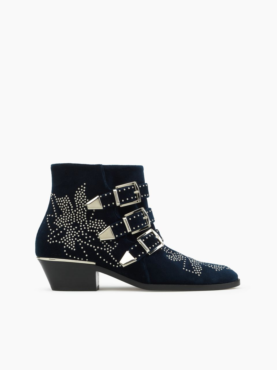 Susanna Boot   Blue Lagoon