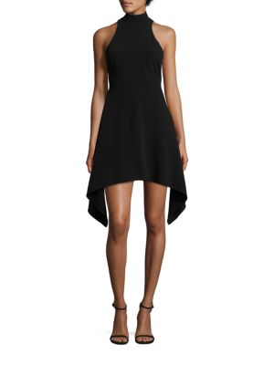 Cinq a Sept Julia Dress   Black