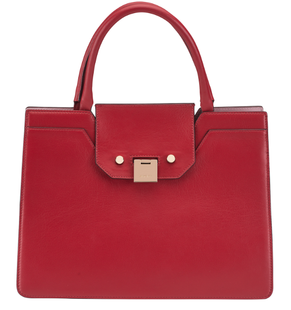 Rebel Tote   Red