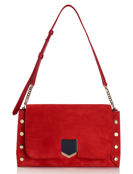 Lockett Shoulder   Red