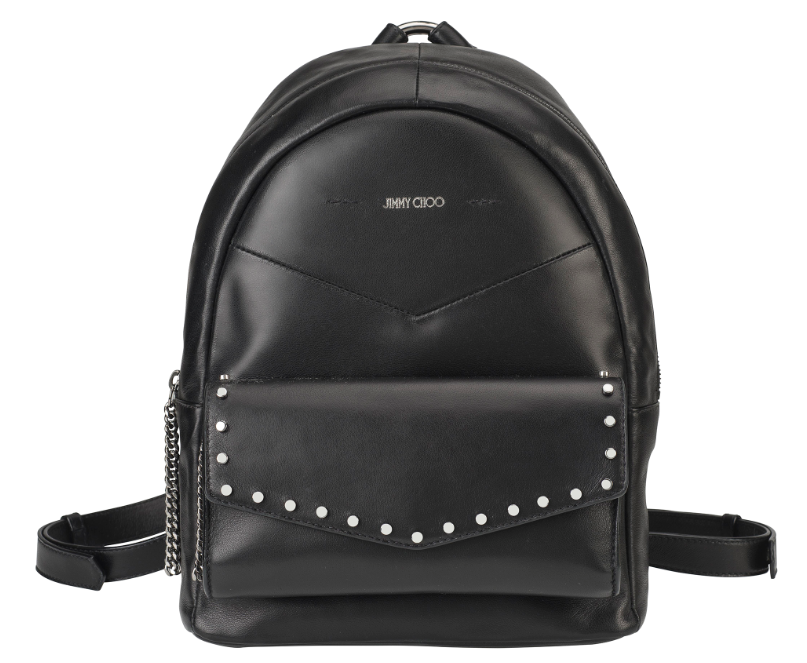 Cassie Backpack   Black