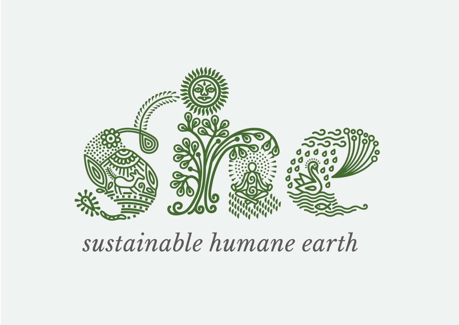 Sustainable Humane Earth