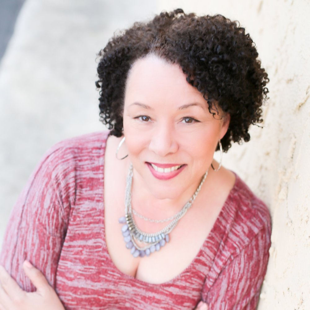 lisa M. arreguin - Voice & Sound Founder / Vocal Coach / Author