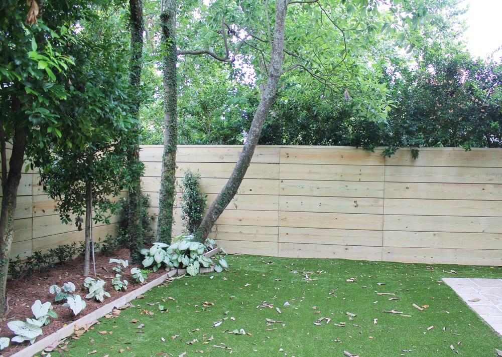 New orleans garden environments inc landscaping in new for Landscaping rocks new orleans