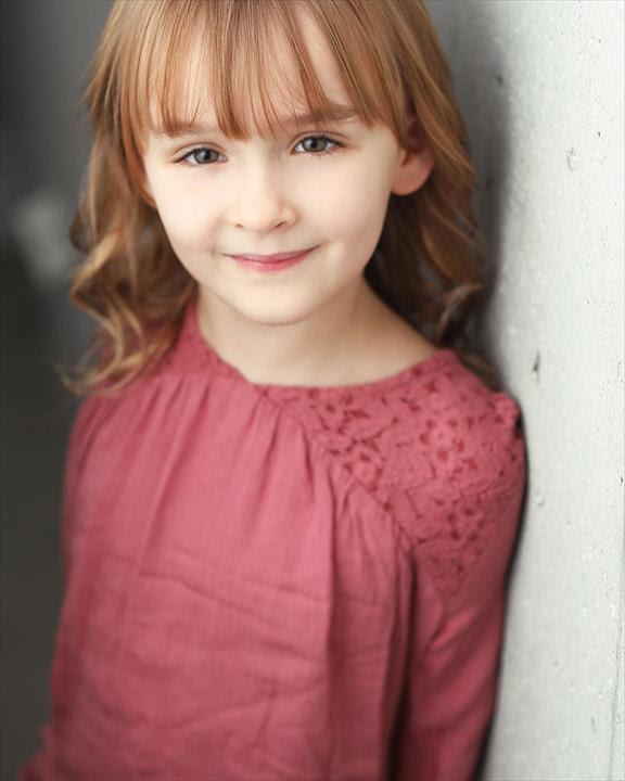 Aralyn (Brooke's Daughter)