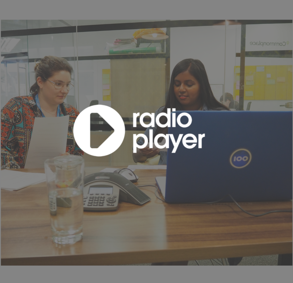 Re-design of Radio Player app - I was the lead researcher for the re-design of the Radio Player app UK and worldwide. We did intensive desk research, 3 rounds of stakeholder interviews, weekly stakeholder review and 6 rounds of user interviews.