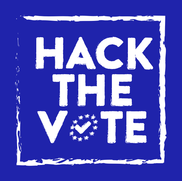 Hack The Vote Hackathon. - With my team of 5 we designed in less than 2 days an app to help the 18 - 24 to register and vote for the European Referendum. The case study is coming soon!