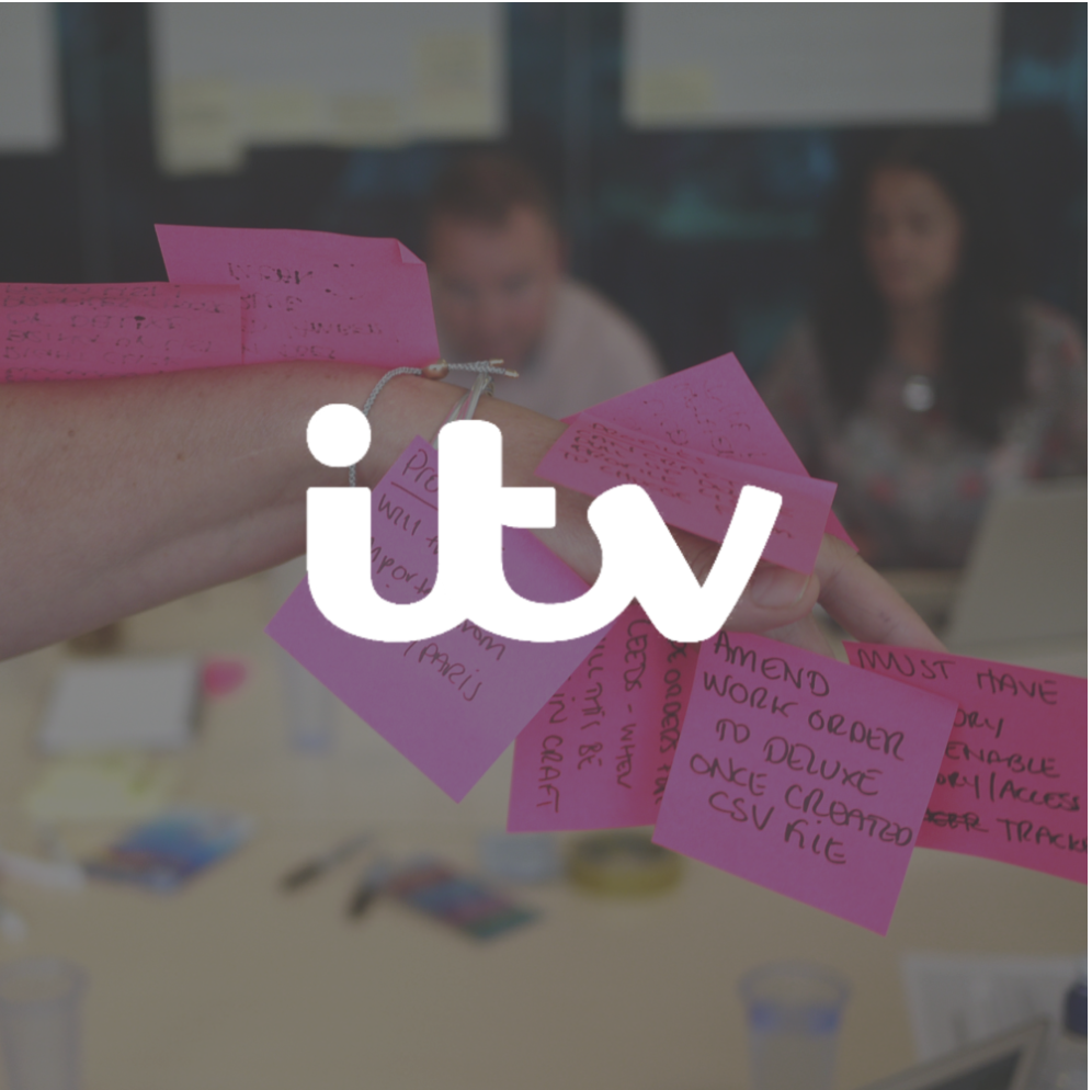 ITV Gateway -