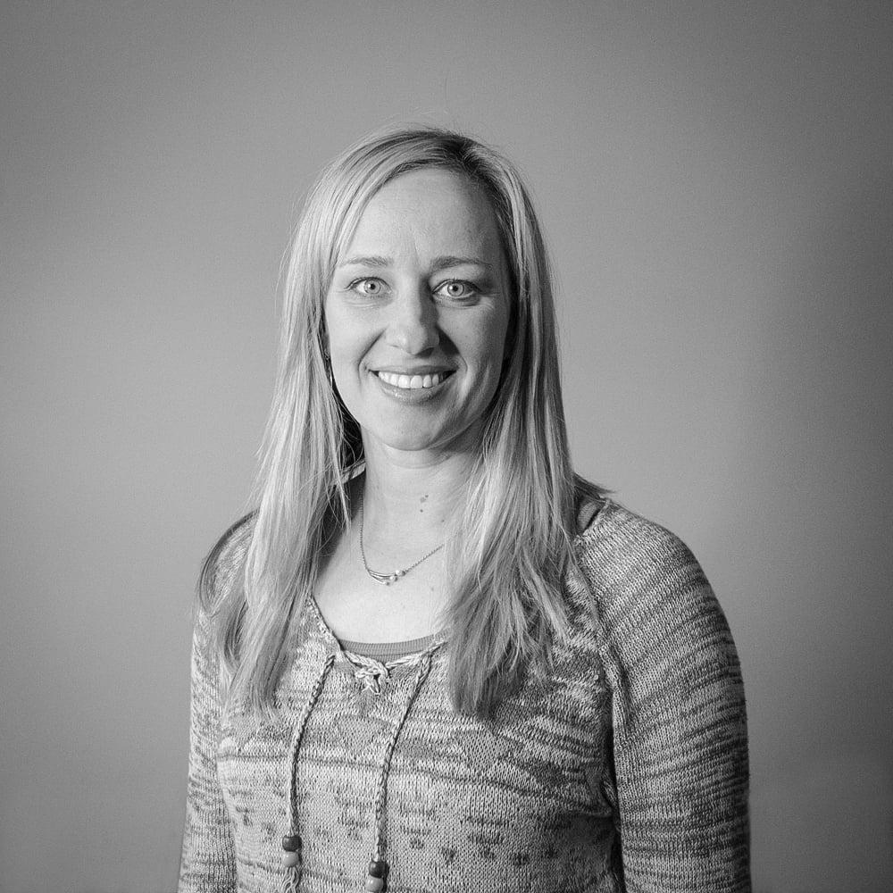 April Rhodes Associate Pastor