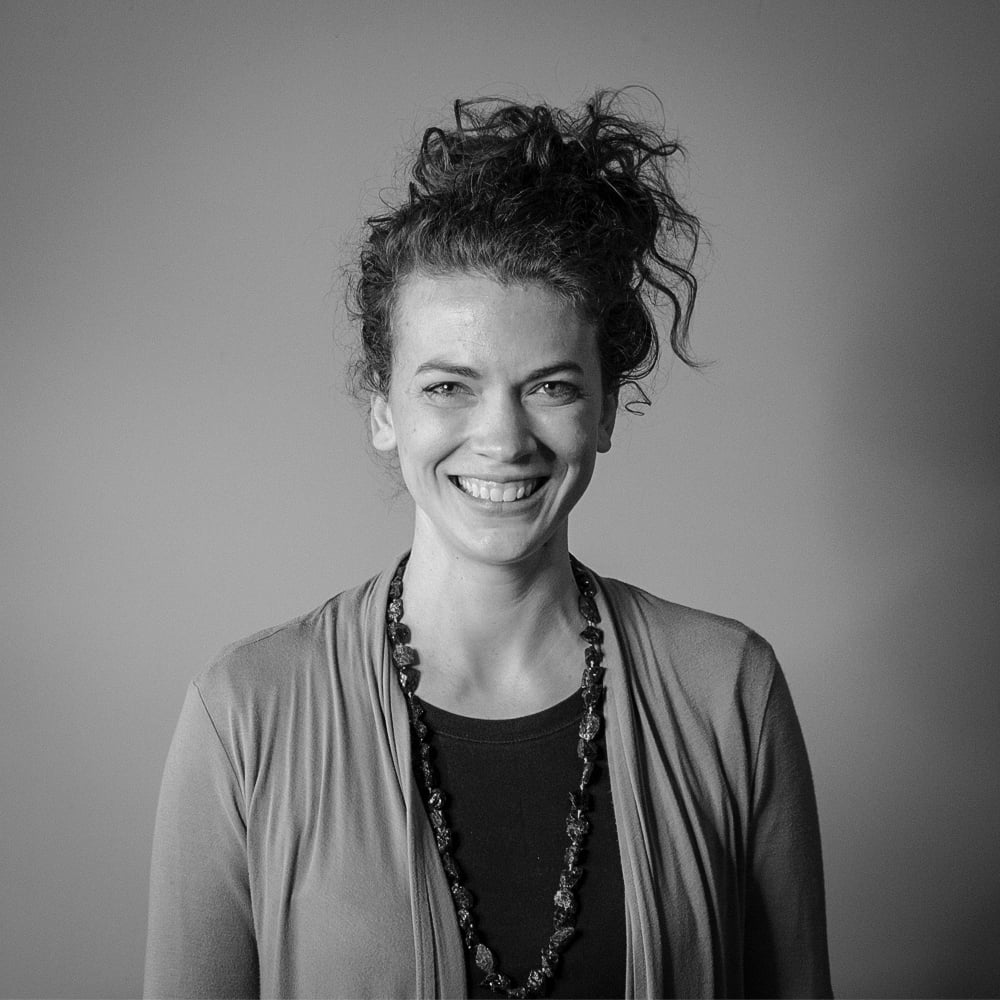 Jennie Barry Missional Community Director