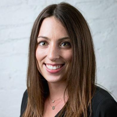 Julia Ballard, Outgoing Curator