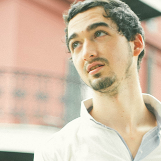Antonio Alonzo, Curator