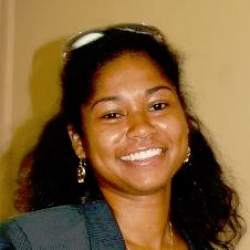 Shani Christopher, Vice Curator