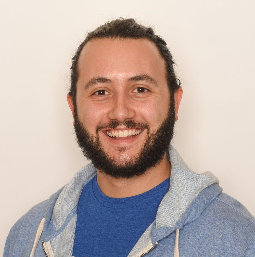 Chris Guzman